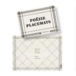 Poëzie Placemats van Plint bestel je bij shop.holland.com