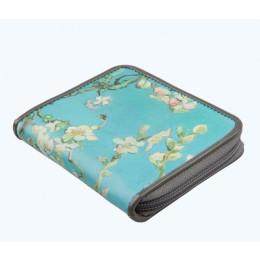 Vincent Van Gogh Almond Blossom wallet