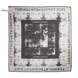 Tea Towel with windmills of World Heritage Kinderdijk for your kitchen