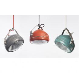 No.5 Vintage Hanglamp Koplamp bestel je bij shop.holland.com - de grootste in Dutch Design lampen