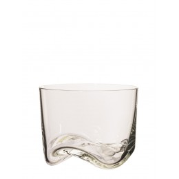 Design undulating glass Maarten Baptist