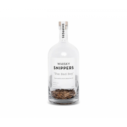 Snippers whisky grand edition 70 cl maak je eigen whiskey