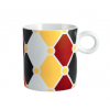 Alessi Circus Mugs by Marcel Wanders, gift for a clown or acrobat
