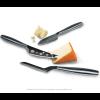 Boska Cheese Knife Set Copenhagen at shop.holland.com