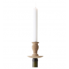 Bottle Light candle holder by Frederick Roijé - design and atmosphere in one