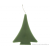 Christmas tree candle by Atelier OZO at shop.holland.com