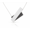 It's always a surprise how your necklace closes: Find the right click!