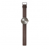 Piet Hein Eek watch Tube D38 in stainless steel - LEFF amsterdam, a beautiful design and lovely gift