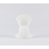 Dutch design lamp Snuffy dog - family of the famous Miffy