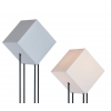 Starlight Floor Lamp High in White or Light Grey at shop.holland.com