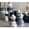 Proud Mary Delft blue collectors items are packed in a nice giftbox