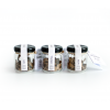Snippers refill whisky, rum or gin
