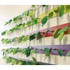 Gispen Leaves decorative magnets to organise work