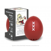 Egg timer Amsterdam PiepEi by Brutus Kookt: great Dutch design gadget and handy gift