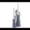 Funky candle holder Hands Up at shop.holland.com