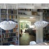 Discus S White Ceiling Light by Danielle Origami Lamps- trendy Dutch Design lights at shop.holland.com