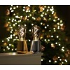 Humble ONE wireless table lamp in silver or gold - a special gift for a special someone
