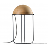 Industrial lamp No.43 Frame by Renate Vos - significant design