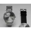 LEFF  Amsterdam Design watch Tube S38 by Piet Hein Eek, stylish design watch in stainless steel