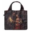 Rijksmuseum Loqi Bag The Jewish Bride by Rembrandt