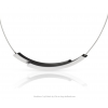 Clic Necklace C74Z by Clic by Suzanne designer jewelry