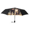 Foldable umbrella Night Watch by Rembrandt at shop.holland.com