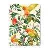 Notebook A5 Go go mango by Creative lab Amsterdam
