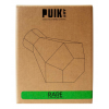 Packaging Rare designer carafe by Puik Art from Amsterdam