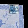 Delft Blue Bird Tea Towel - Rijksmuseum