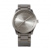Piet Hein Eek watch Tube S38 witj stainless steel case and strap - affordable Dutch design
