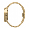 Piet Hein Eek brass watch Tube S38 of LEFF amsterdam, a beautiful design and lovely gift