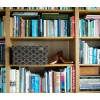 Nicely stored away with the Vinyl storage box by Dutch Design Brand