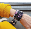 The Wide bracelets in several colours and designs at shop.holland.com