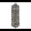 The wide bracelet Pied de Poule scuba suede at shop.holland.com