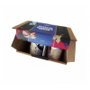 Set of 2 cups 'Jheronimus Bosch' in giftbox