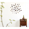Wall stickers home decoration leaves