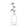 Wine Vase – laser cut from CRE8 - for 1 flower