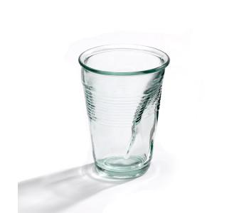 Knickbecher Glas Goods Plastikbecher Rob Brandt