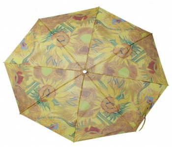 Dutch Design paraplu Vincent van Gogh