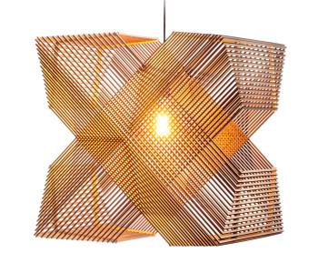 No.41 Angles XL Hanglamp van Alex Groot Jebbink koop je bij shop.holland.com