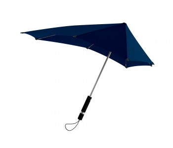 Senz Original Regenschirm Midnight Blue