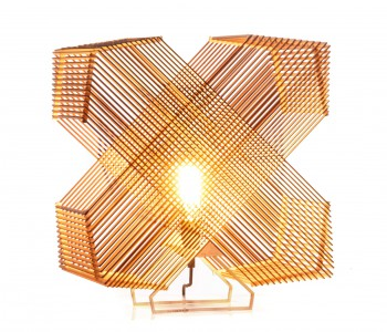 No.41 Angles Tafellamp van Alex Groot Jebbink koop je bij shop.holland.com