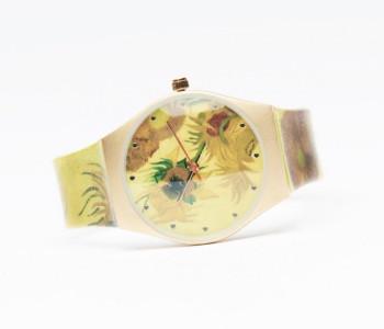 Vincent van Gogh Armbanduhren Mandelblüten