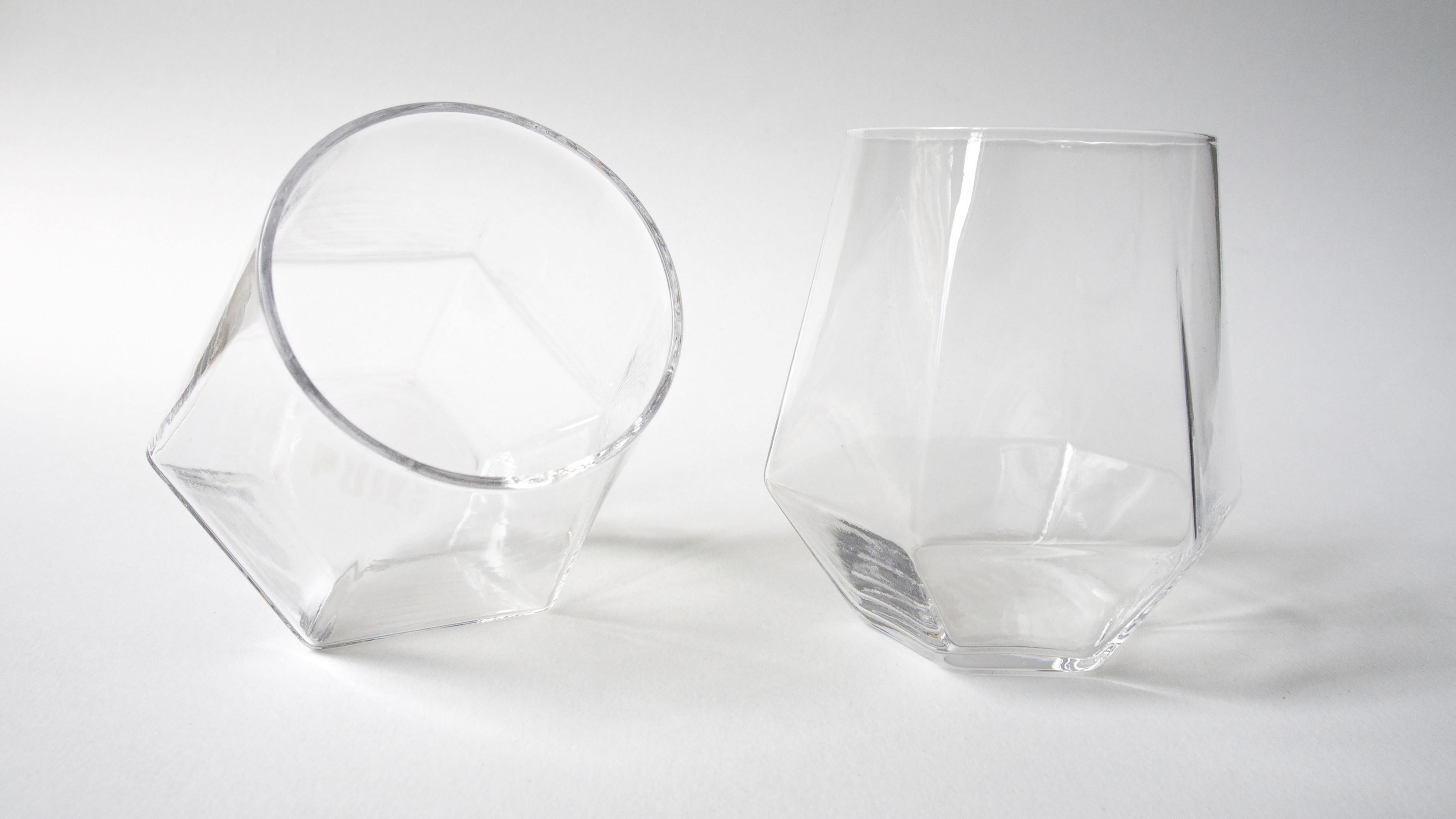 Radiant gläser aus kristallglas bei shop holland
