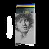 Secrid Cardprotector Rembrandt Silber