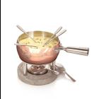 Boska Käsefondue Kupfer - 1 Liter Set