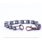 Chain Up Armband von The Upcycle Amsterdam