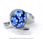 Delfter Blau Manschettenknöpfe