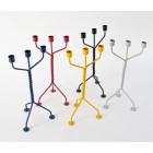 Twisted Kerzenhalter in 5 Farben