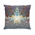 Hendrik' Design Kissenbezug On Purple 45x45 cm